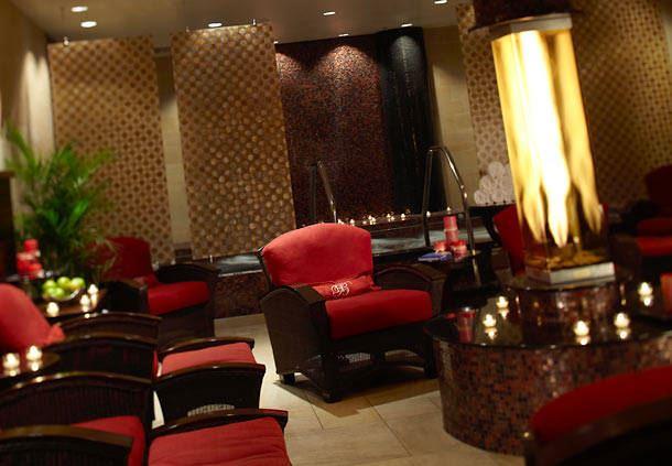 Ladies' Quiet Room