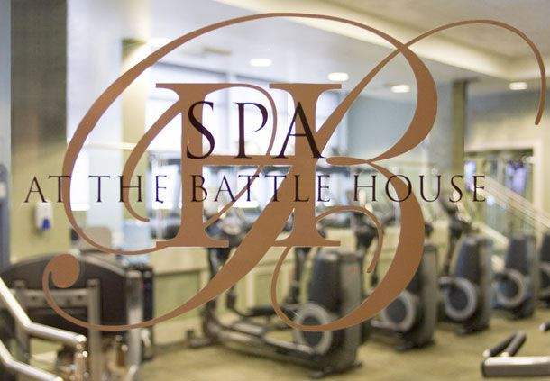 Spa Fitness Center