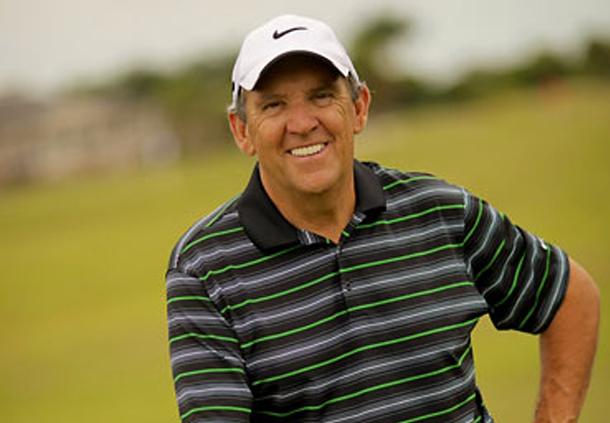Dennis Clark, PGA Master Professional