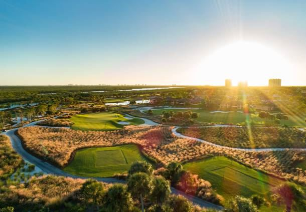 Hammock Bay Golf & Country Club