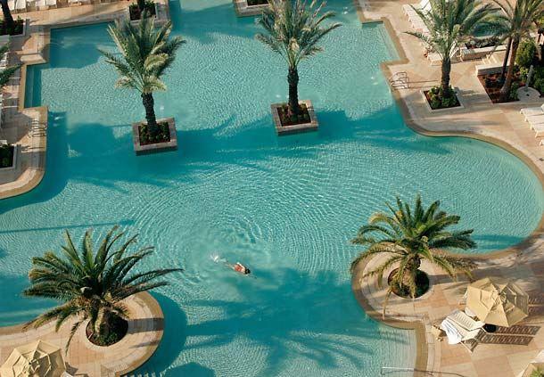 Quinn's Pool