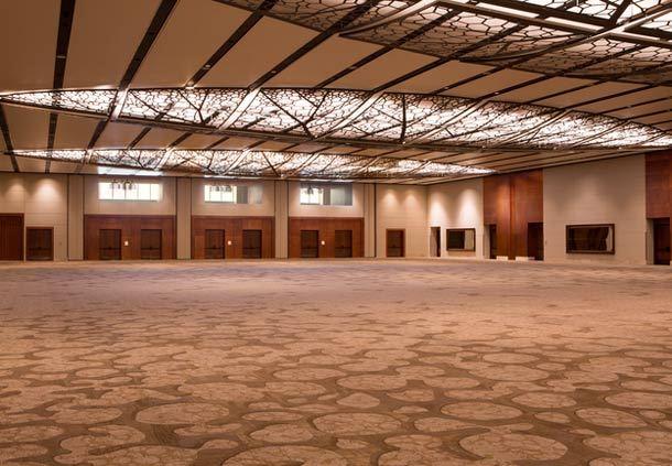 Calusa Ballroom
