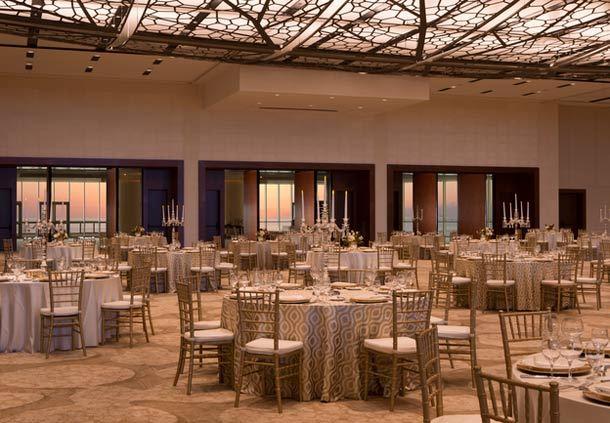 Calusa Ballroom - Gala