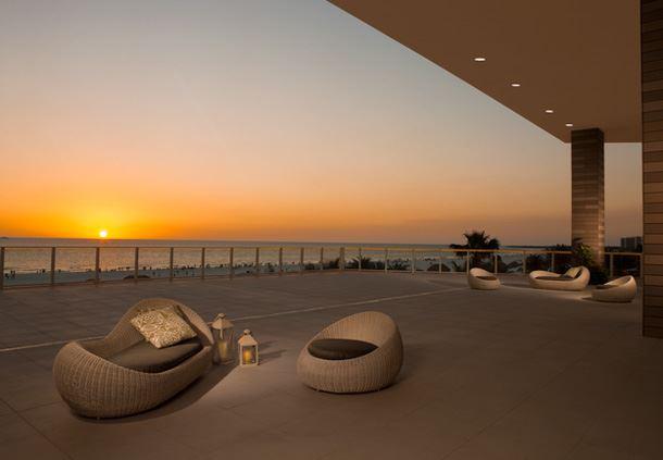 Calusa Terrace