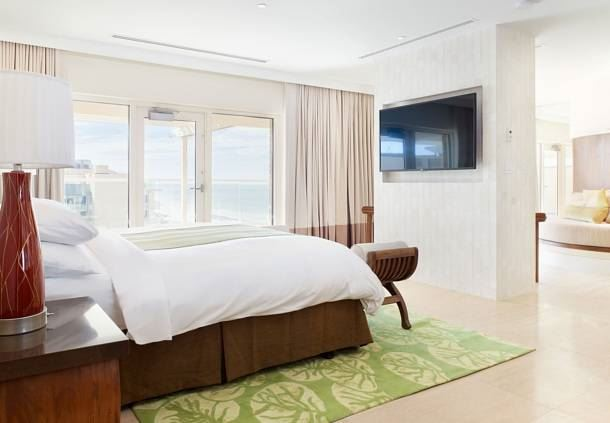 Fiji Suite Bedroom