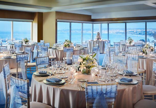 Ferrantes Bayview Ballroom