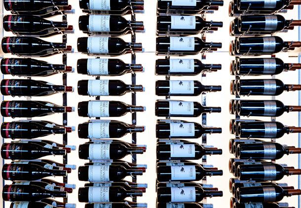 Cedar + Stone Wine