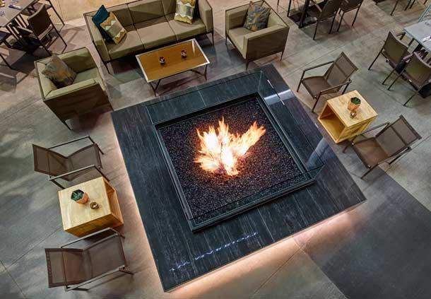 Fire Pit