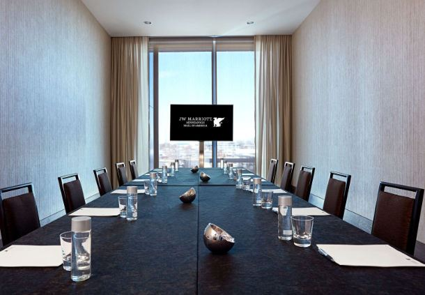 Emerald Meeting Room - Conference Room