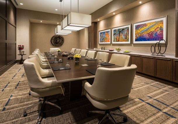 Boardroom Meetings
