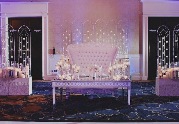 Ile de France Grand Ballroom - Lounge