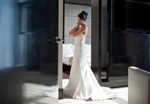 Elegant JW Brides