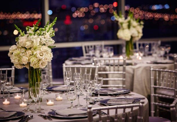 Riverview Ballroom - Wedding Details