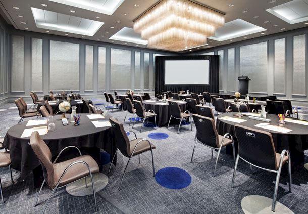 Esplanade Creative Meeting