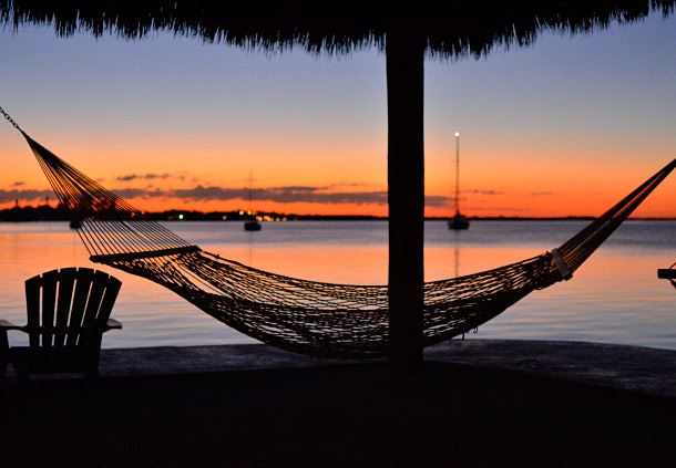 Relax in Key Largo