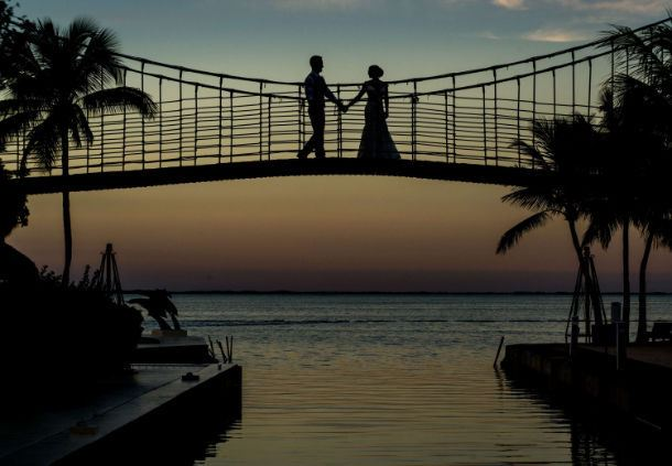 Key Largo Bay Weddings