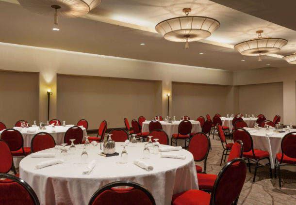 Oleander Ballroom