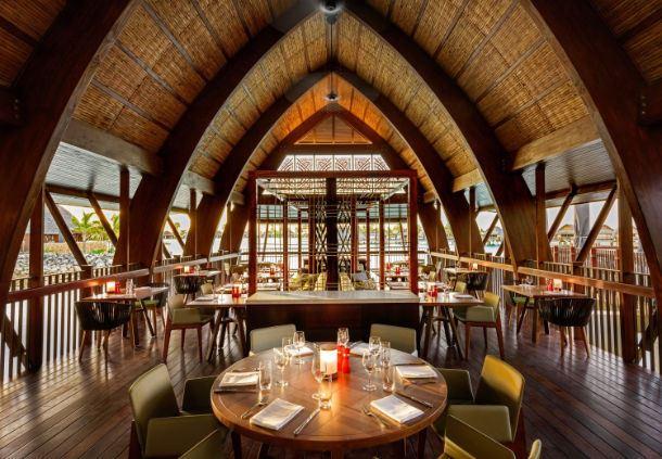 Goji Kitchen & Bar - Terrace