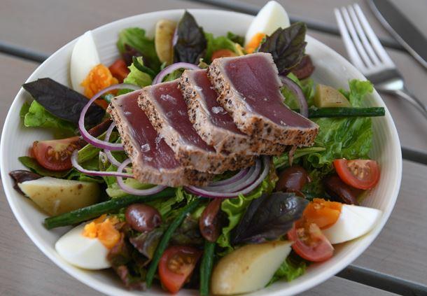Nisoise Salad