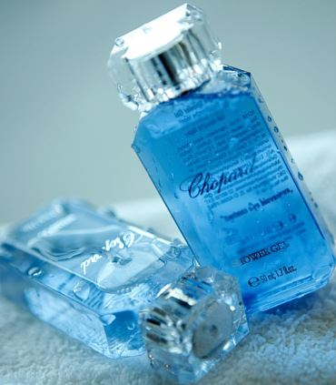 Chopard Bath Product