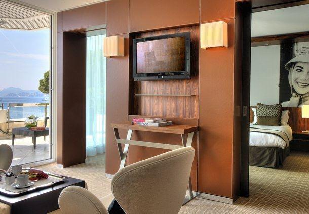 Prestige Suites