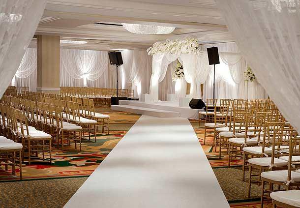Brooklyn Wedding Ceremony