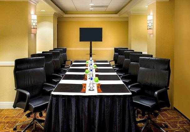 Arthur Room Boardroom