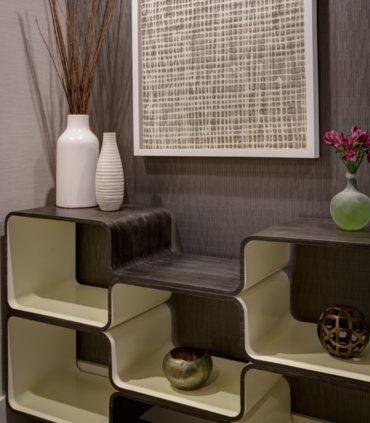 Terrace Suite - Details