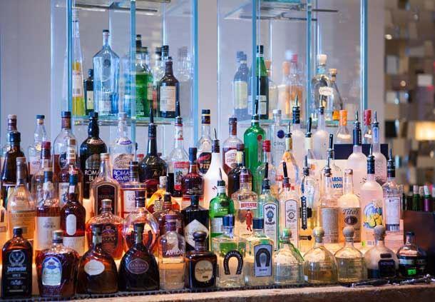 SOUTHGATE Bar