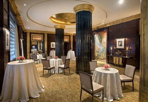 Art Deco Salon
