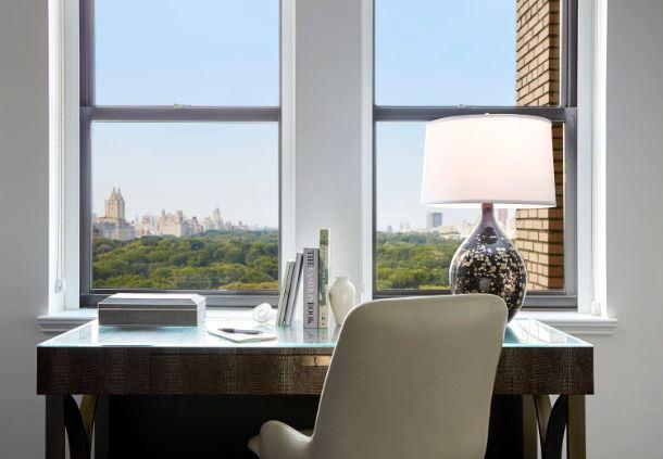 Central Park Suite - Work Desk