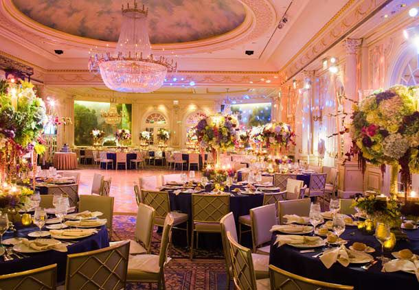 Grand Salon - Social Events