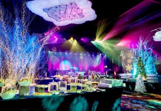 Broadway Ballroom - Holiday Event