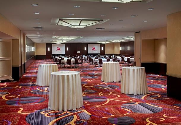 Astor Ballroom - Pre-Function Space
