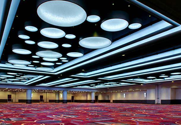 Westside Ballroom