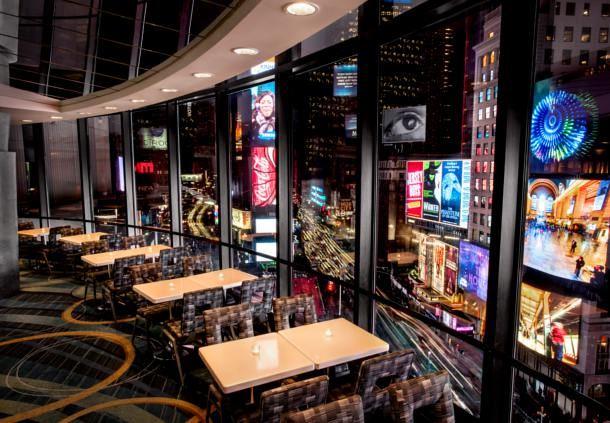 Broadway Lounge