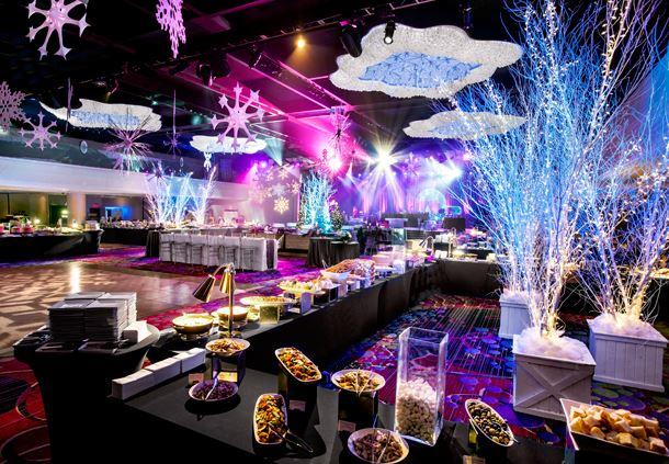 Broadway Ballroom - Holiday Party