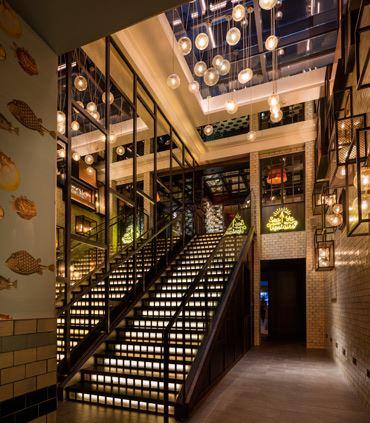 Legasea Seafood Restaurant
