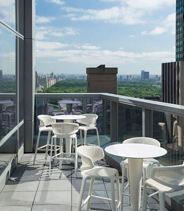 Sky Terrace Event Space