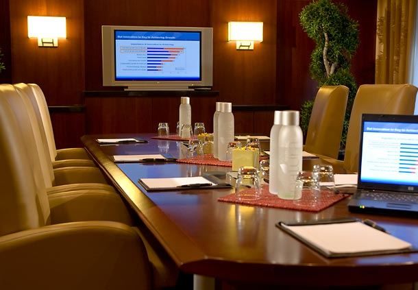 Capital Boardroom