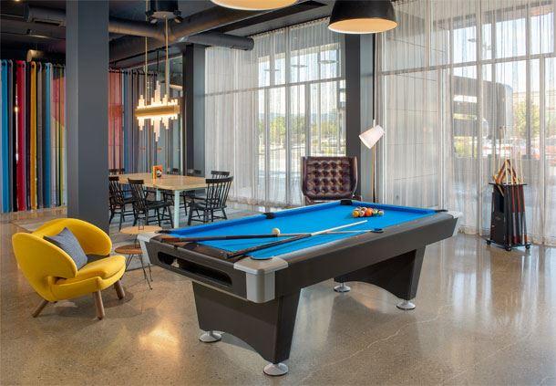 Re:mix℠ Lounge Activities