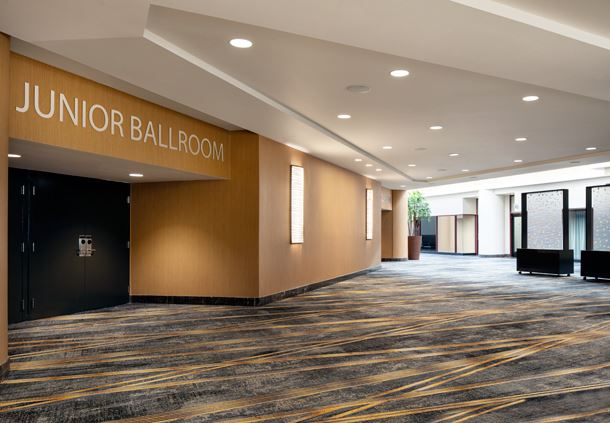 Junior Ballroom - Pre-Function Space