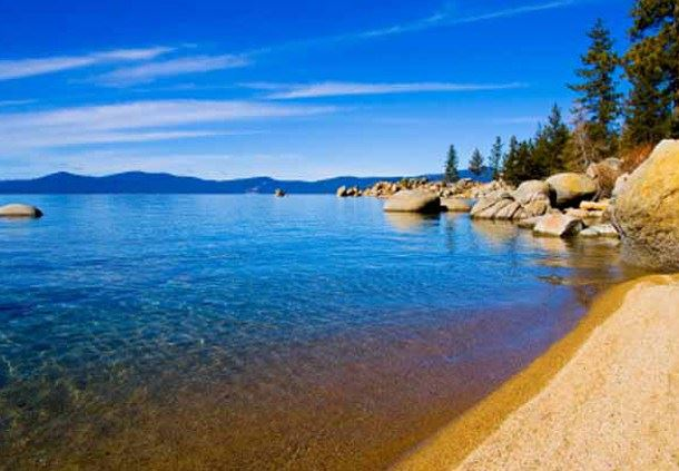 East Bay Lakes