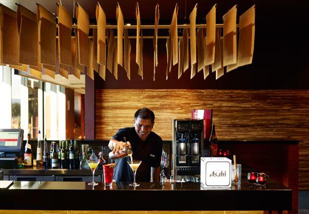 Misono Bar