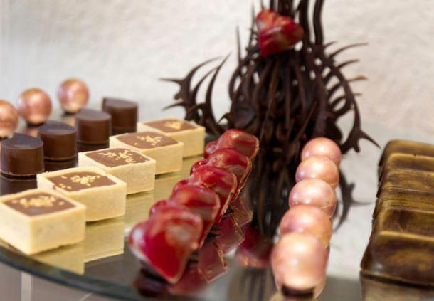 Wedding Services - Chocolatier