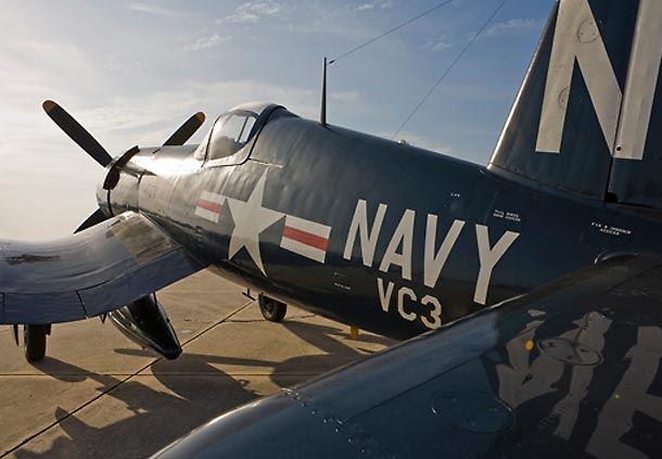 Oceana Naval / Jet Base