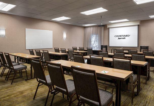 Chumash Meeting Room