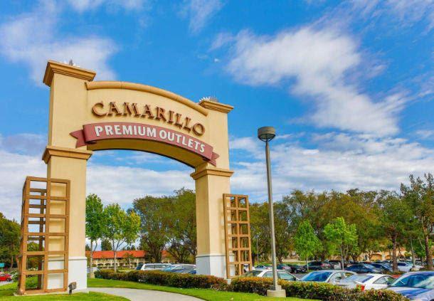 Camarillo Premium Outlets®
