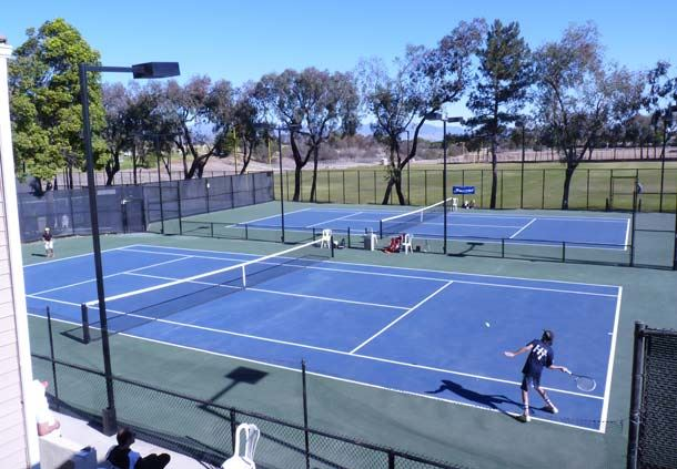 River Ridge Tennis Center