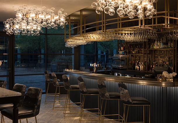 La Brasserie Bar